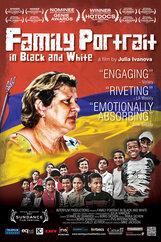 Постер к фильму «Семейный портрет в черном и белом»