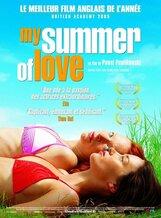 Постер к фильму «Мое лето любви»