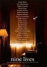 Постер к фильму «Девять жизней»