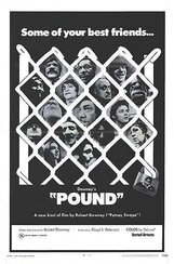 Постер к фильму «Загон»