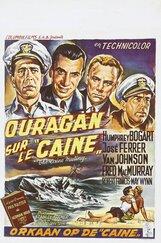 Постер к фильму «Восстание Кейна»