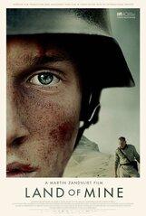 Постер к фильму «Моя земля»