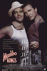 Постер к фильму «Короли Мамбо»