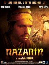 Постер к фильму «Назарин»