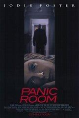 Постер к фильму «Комната страха»