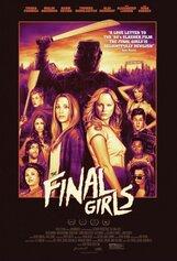 Постер к фильму «Последние девушки»