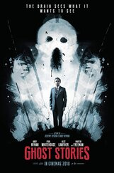 Постер к фильму «Истории Призраков»