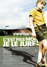 Постер к фильму «Клянусь, это не я»