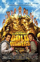 Золотоискатели
