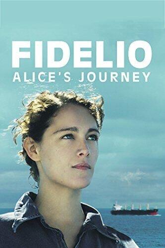 Фиделио, или Одиссея Алисы