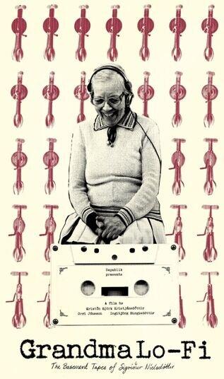 Бабушка Lo-Fi