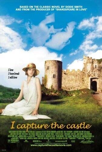 Я захватываю замок