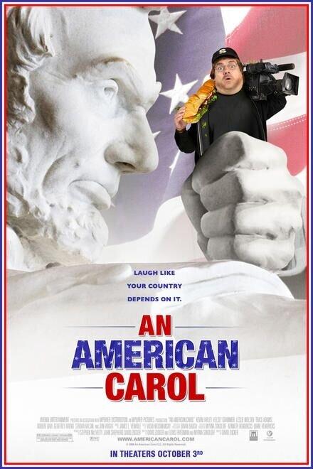 Американский выскочка