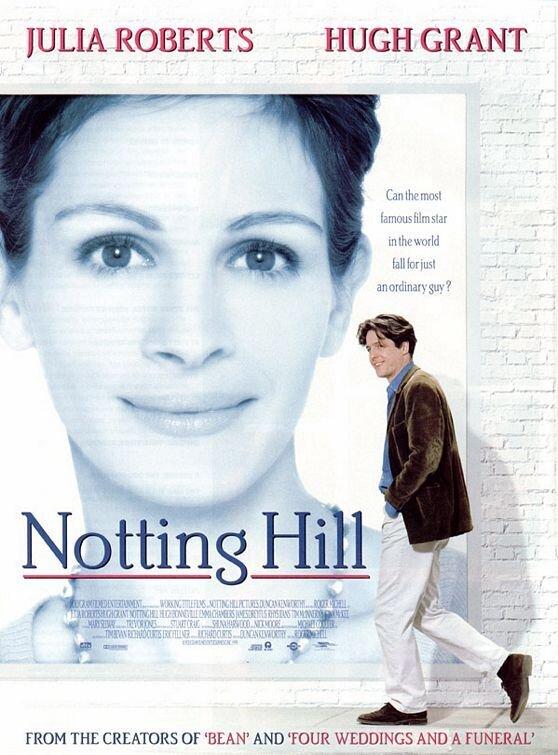Ноттинг Хилл