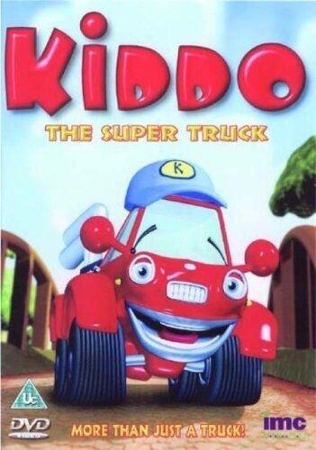 Киддо-супергрузовичок