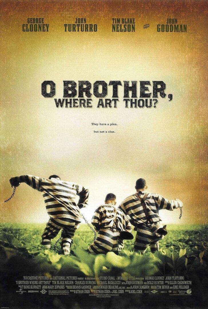 O Brother Where Art Thou  Film  Cinemade