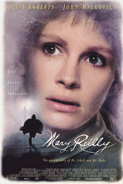Мэри Рейлли