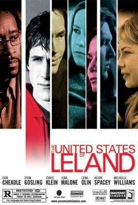 Соединенные штаты Лиланда