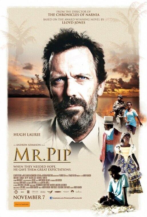 Мистер Пип