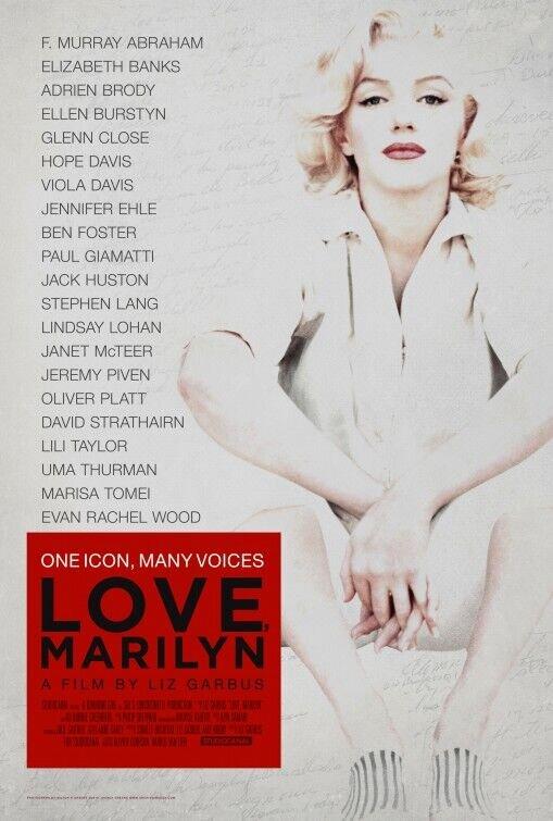 Все о Мэрилин
