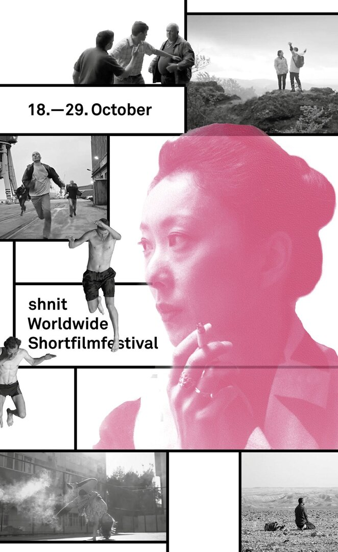 Фестиваль короткометражного кино shnit 2017