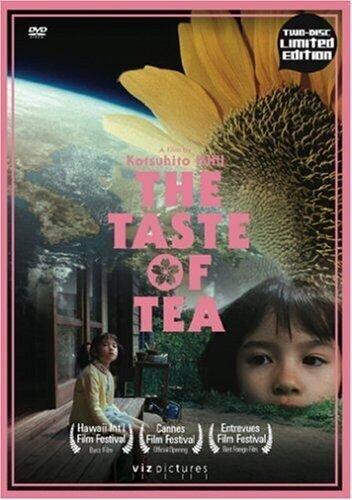 Вкус чая