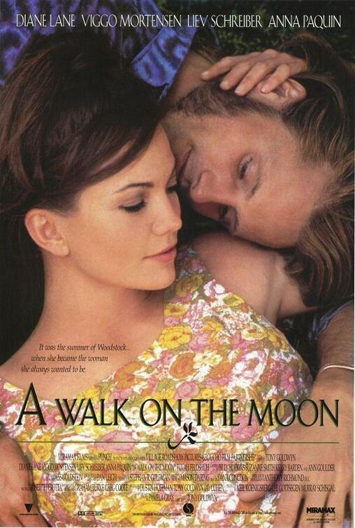 Прогулка по Луне
