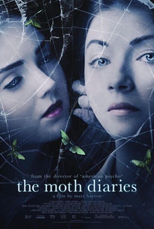 Дневник мотылька
