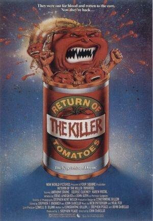 Возвращение томатов-убийц