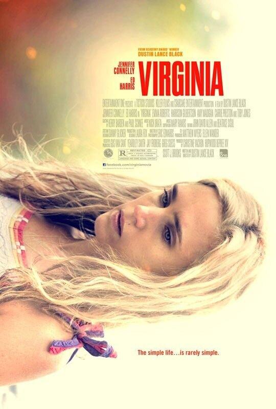 Что случилось с Вирджинией