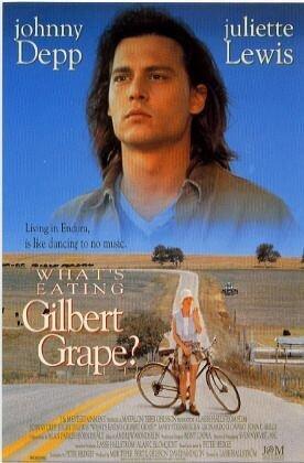 Что гложет Гилберта Грэйпа?
