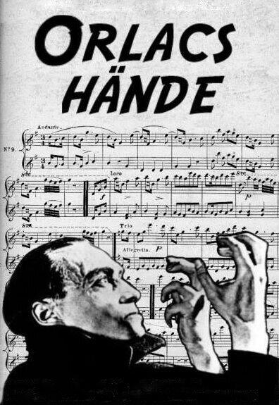 Руки Орлака