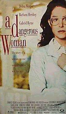 Опасная женщина