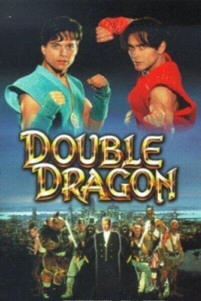 Двойной дракон