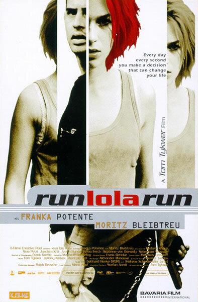 Беги, Лола, беги