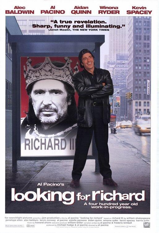 В ожидании Ричарда