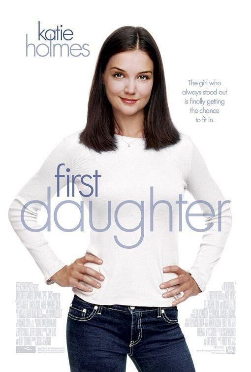 Первая дочь