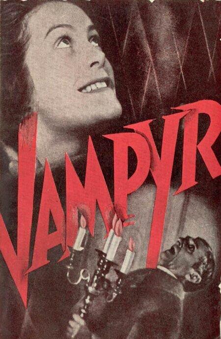 Вампир: Сон Аллана Грея
