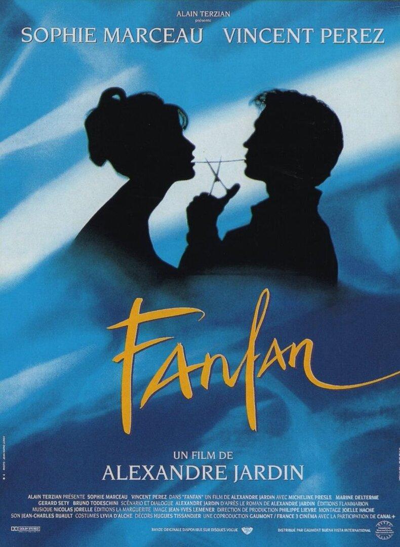 Фанфан - аромат любви