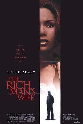 Жена богача