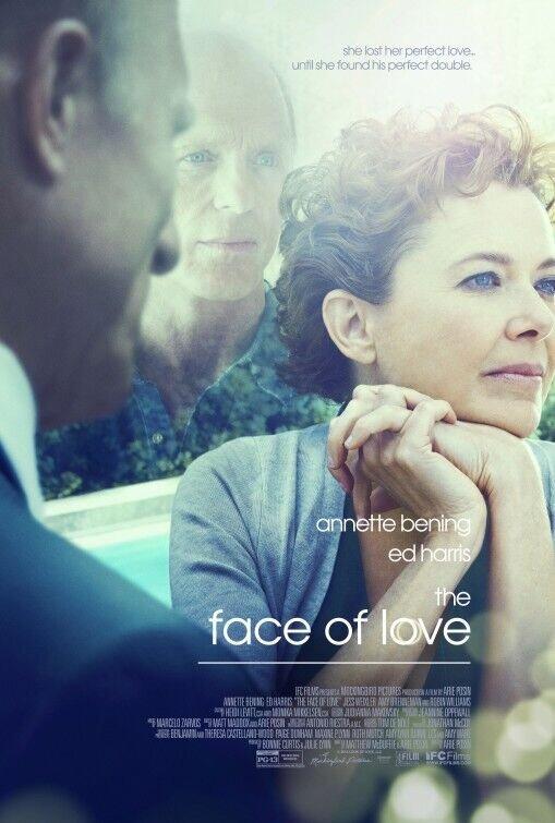 Лицо любви