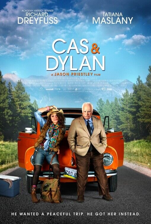 Кас и Дилан
