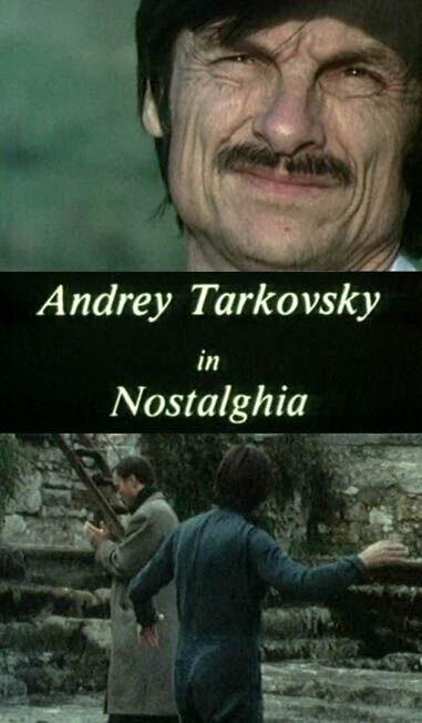 Андрей Тарковский снимает «Ностальгию»