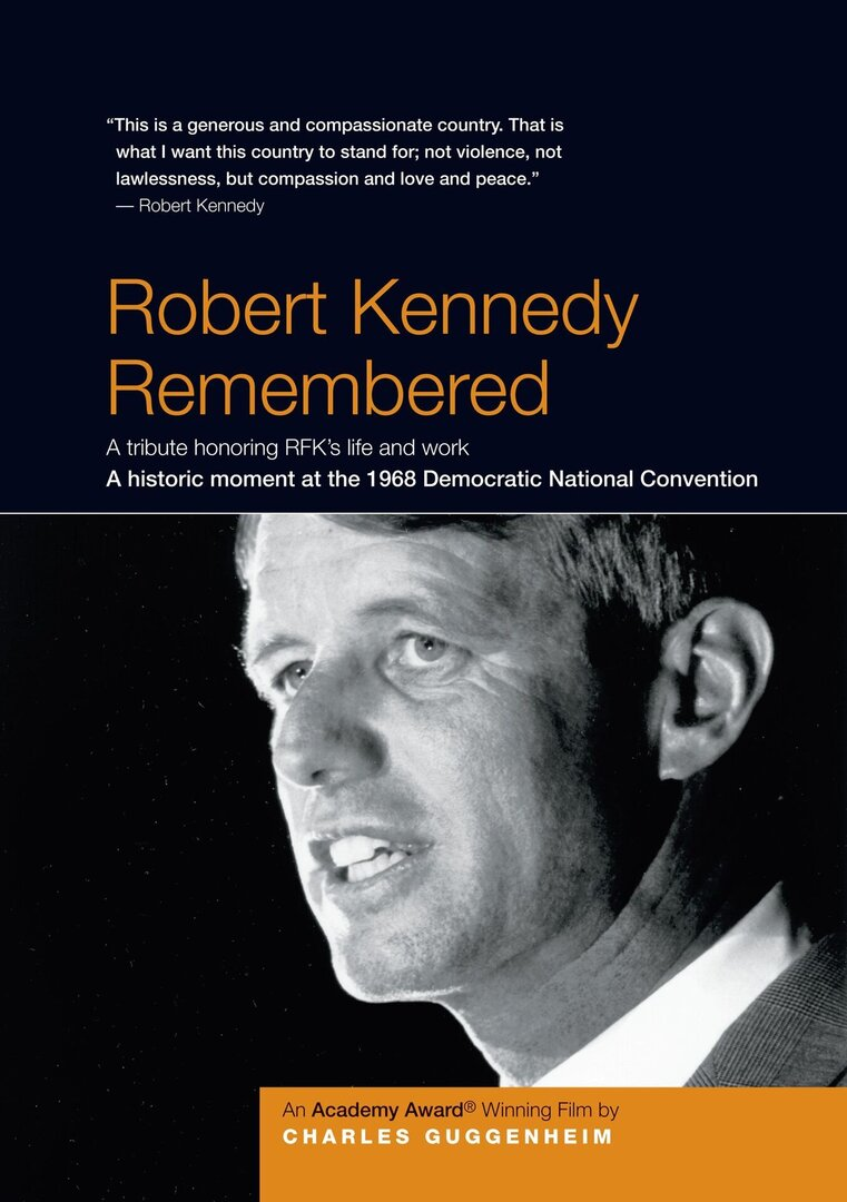 Роберт Кеннеди в воспоминаниях