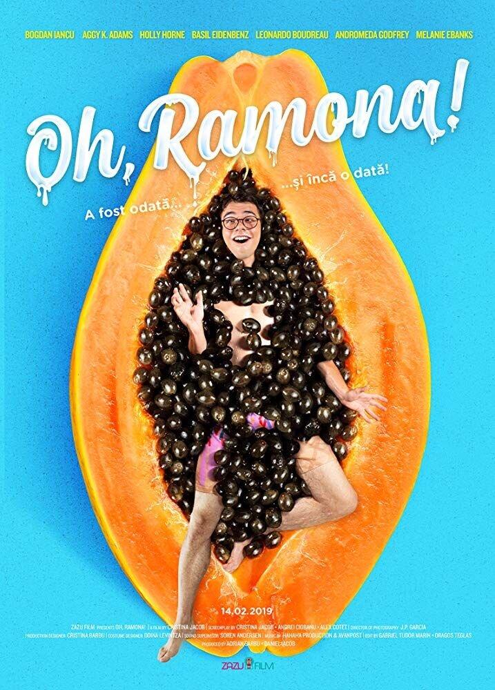 О, Рамона