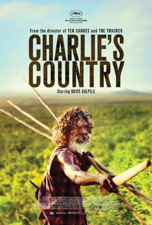 Страна Чарли