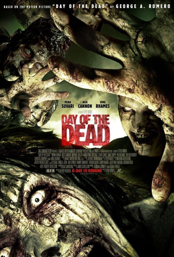 День мертвецов