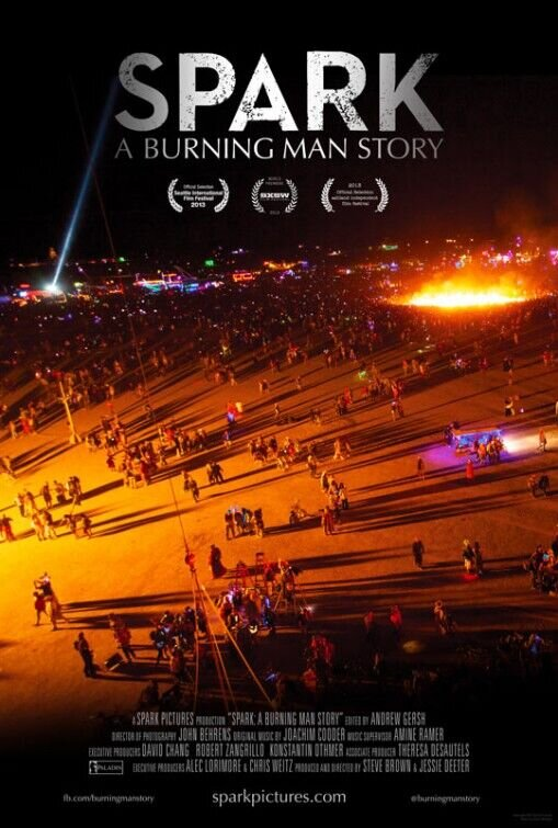 Spark: A Burning Man Story