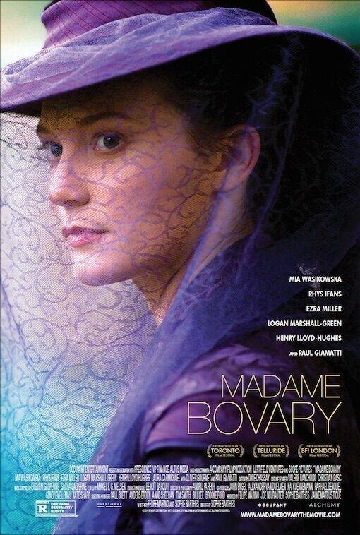Мадам Бовари