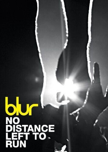 Blur: Без обратного пути